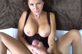 Hot mother videos