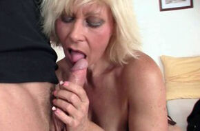 Granny blowjob tumblr