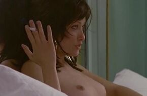 Kelly preston nude scene