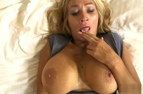 Gilf big boobs