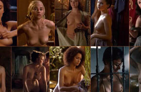 Game of thrones naked pics
